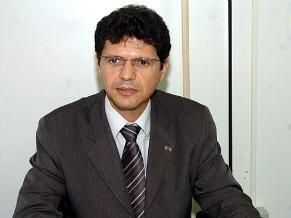 Marcelo Feres - MEC (Foto: Fabiana Carvalho - Divulgação)