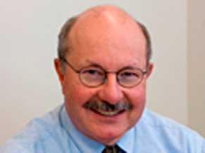 Douglas Dockery, ScD Professor de Epidemiologia Ambiental (Foto: Divulgacao)