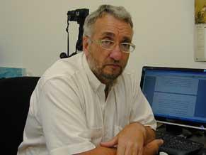 Prof. Dr. Paulo Saldiva Professor Titular de Patologia da FMUSP (Foto: divulgacao)