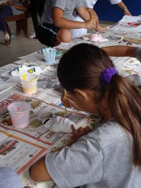 Projeto Universidade das Crianças UFMG (Foto: Divulgação)