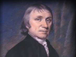 Joseph Priestley  (Foto: reprodução de tv)