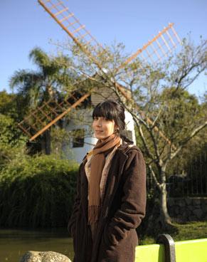Marjorie Estiano vive Manu na novela de Lícia Manzo (Foto: Renato Rocha Miranda/ TV Globo)