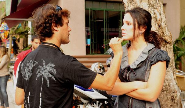Juliana Knust (Foto: João Miguel Jr./ TV Globo)