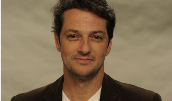 Marcelo Serrado  (Foto: Renato Rocha Miranda/ TV Globo)
