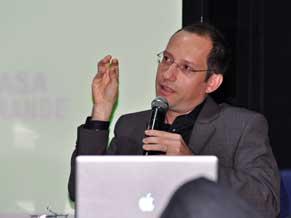 Stevens Kastrup Rehen (Foto: Divulgação)