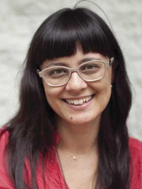 Carla Mayumi geração y (Foto: Divulgação)