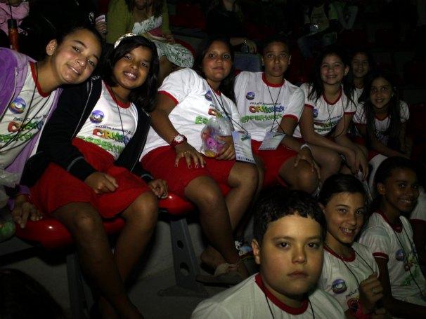 Criancas (Foto: Stephanie Saramago)