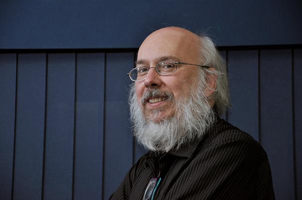 Henry Jenkins (Foto: Renato Velasco)