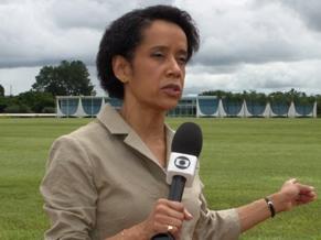 Zileide Silva  (Foto: Divulgação TV Globo)