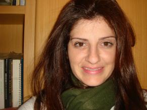 Psicóloga Carolina Perrone (Foto: Divulgação)