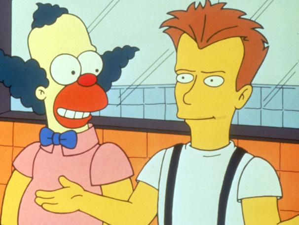 Simpsons (Foto: Divulgação)