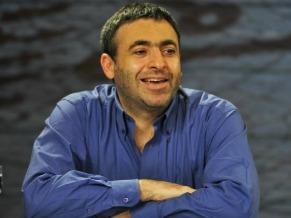 Marcos Nobre marcuse (Foto: Arquivo Pessoal)
