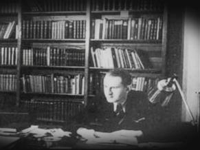 Herbert Marcuse (Foto: Reprodução de TV)