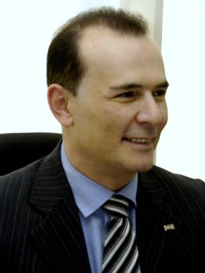 Sérgio Gotti, MEC  (Foto: Divulgação )