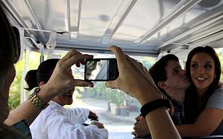ivetes (Foto: TV Globo/ Alex Carvalho)