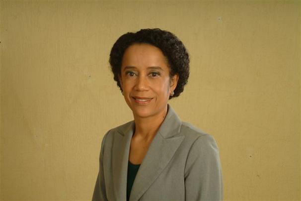 Zileide Silva (Foto: Divulgação)