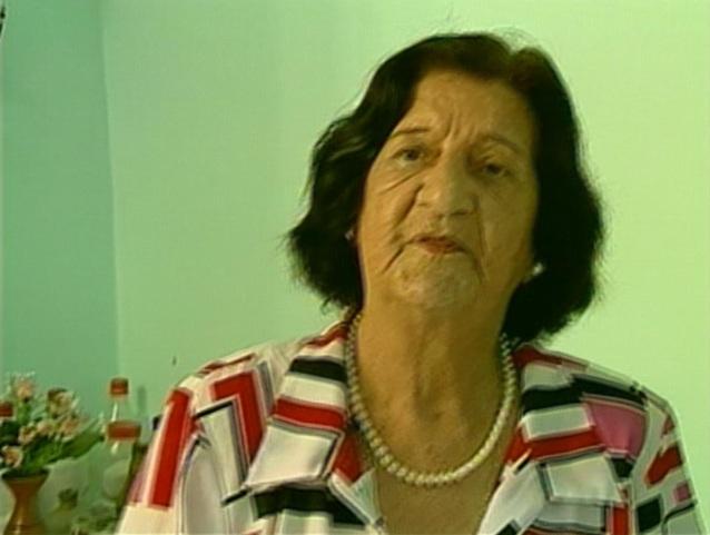 Goiandira do Couto (Foto: TV Anhanguera - GO)