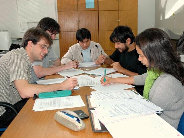 Curso de Graduao - Faculdade de Engenharia