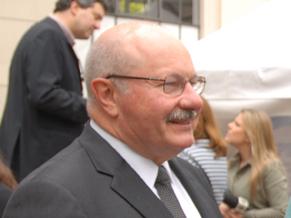 Douglas Dockery (Foto: TV Globo/Zé Paulo Cardeal)