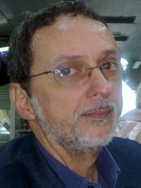 O crítico de cinema Luiz Fernando Gallego (Foto: Divulgação)