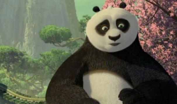Panda (Foto: Reprodução)