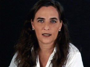 Carla Rodrigues (Foto: Renata Ludwig / Divulgação)