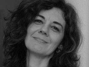 Andréa Bieri (Foto: Rafael Viegas / Divulgação)