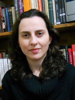 Joana Borges (Foto: Divulgação)