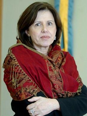 Maria (Foto: Julio Cesar)