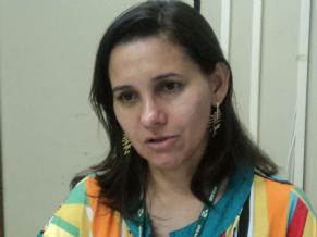 Especialista do Ipaam, Nonata Lopes (Foto: Divulgação)