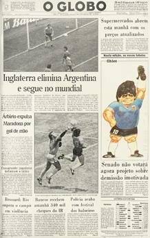 O Globo (Foto: Divulgação)