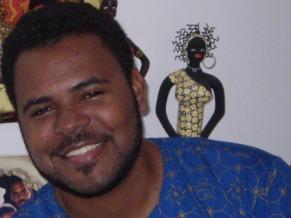 Professor Denilson Lessa UFBA (Foto: Divulgação)