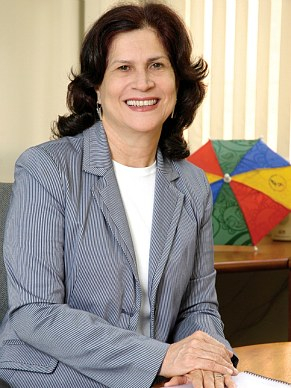 Vilma Guimarães (Foto: Guanabaratejo)