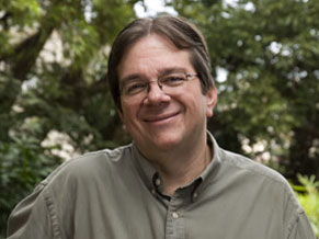 José Augusto Pádua (Foto: Renato Velasco)
