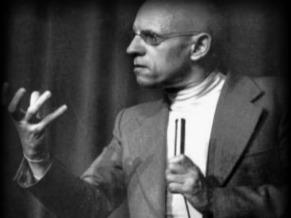 Michel Foucault  (Foto: Divulgação)
