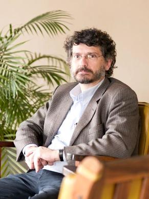 Professor Ocimar (Foto: Divulgação)