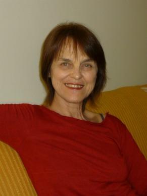 Luzia Margareth Rago (Foto: Arquivo Pessoal)