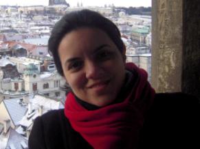 Psiquiatra do Instituto Phillipe Pinel, Manuela Muller (Foto: Divulgação)