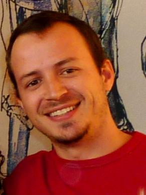 Biólogo André Braga Junqueira (Foto: Divulgação)