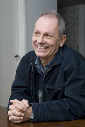 José Miguel Wisnik (Foto: Bob Paulino)