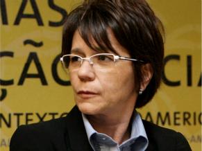 Diretora de Estudos Educacionais do Inep/MEC, Dra Luziele Tapajós (Foto: Divulgação)