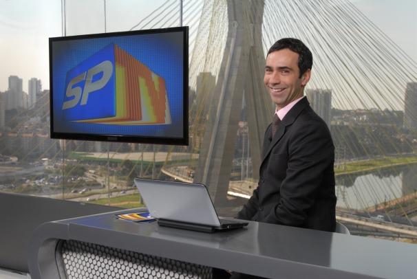 Mudanças jornalismo (Foto: TV GLOBO / Zé Paulo Cardeal)