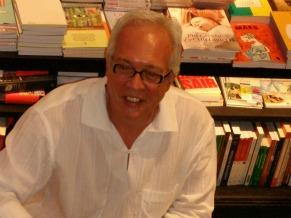 Professor  Eduardo Raposo PUC (Foto: Divulgação )