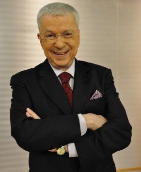 Renato Machado (Foto: TV Globo / Estevam Avellar)