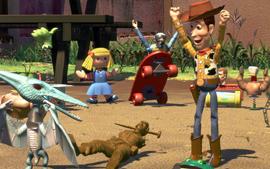 toy story (Foto: Reprodução/Divulgação)
