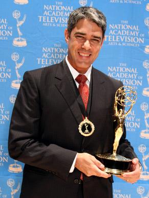 Bonner (Foto: TV Globo)