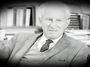 Globo Ciência: Herbert Marcuse (Foto: Reprodução de TV)