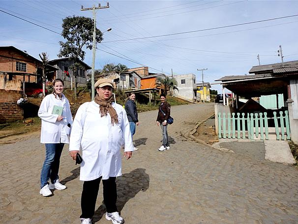 PET-Saúde (Foto: Divulgação)