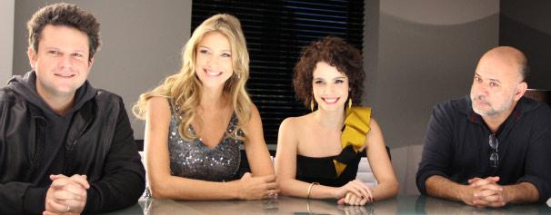 Mulher invisível - segunda temporada (Foto: TV Globo/ Camila Crespo)