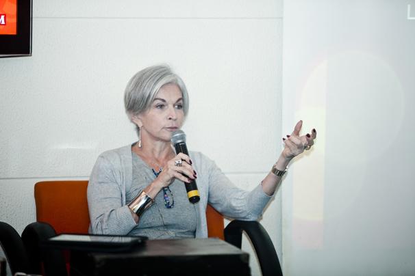 Lívia Barbosa (Foto: Fabrício Mota)